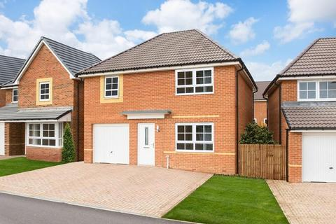 4 bedroom detached house for sale - Plot 130, Windermere at Mortimer Park, Long Lane, Driffield, DRIFFIELD YO25