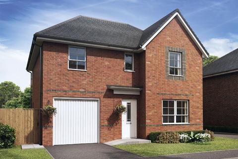 4 bedroom detached house for sale - Plot 175, Ripon at Park Edge, Doncaster, Wheatley Hall Road, Doncaster, DONCASTER DN2