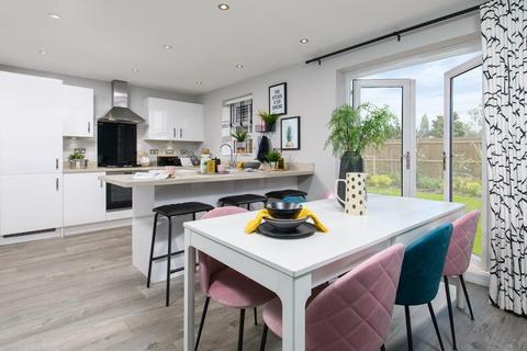 4 bedroom detached house for sale - Plot 131, Chester at Mortimer Park, Long Lane, Driffield, DRIFFIELD YO25