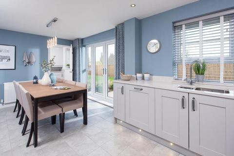 4 bedroom detached house for sale - Plot 132, Windermere at Mortimer Park, Long Lane, Driffield, DRIFFIELD YO25