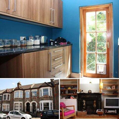 1 bedroom flat to rent - Ostade Road, Brixton Borders, SW2