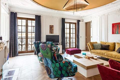 2 bedroom apartment - PARIS, 75009