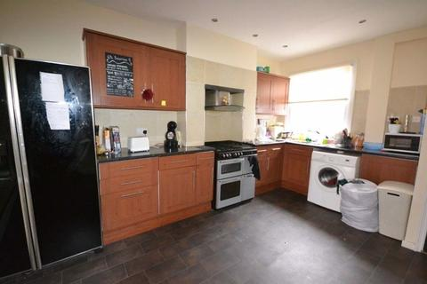 4 bedroom apartment to rent - Braunstone Gate, West End, Leicester, LE3 5LH