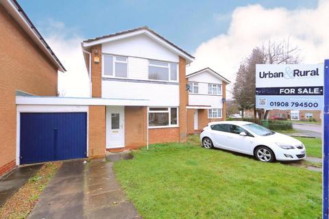 3 bedroom link detached house for sale - Malvern Drive, Fullers Slade, Milton Keynes, MK11