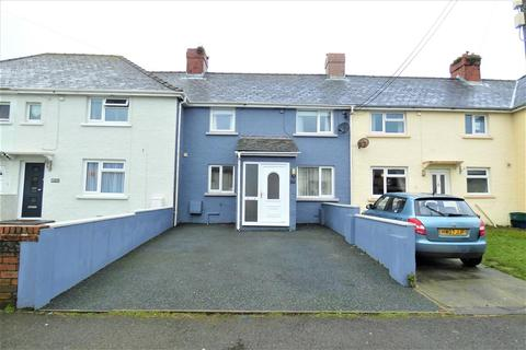 3 bedroom terraced house - Cromie Avenue, Haverfordwest