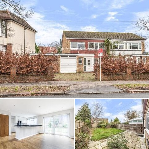 3 bedroom semi-detached house for sale - Orchard Avenue, Shirley
