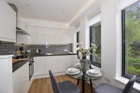 1 bedroom ground floor flat for sale - Manor Gardens, North Ash Road, New Ash Green, Longfield, Kent