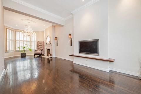 4 bedroom townhouse for sale - Bramerton Street, Chelsea, SW3