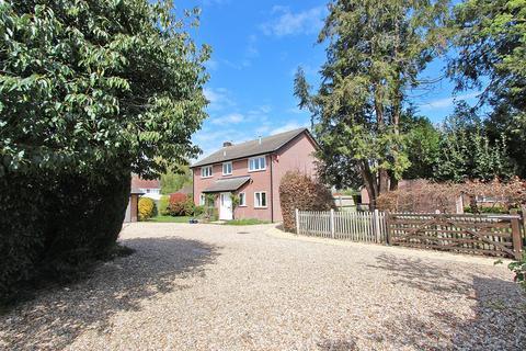 4 bedroom detached house for sale - The Paddock, Brockenhurst, SO42