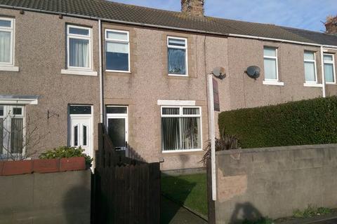2 bedroom terraced house to rent - Lynwood Avenue, Newbiggin by the Sea NE64
