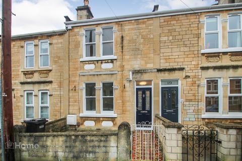 2 bedroom terraced house for sale - Ivy Avenue, Bath BA2