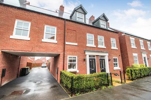 3 bedroom semi-detached house for sale - Lavender Lane, Great Denham, Bedford