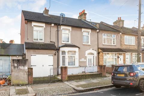 4 bedroom end of terrace house for sale - Coronation Road, East Ham, E13