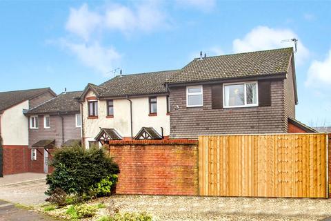 1 bedroom end of terrace house for sale - Lovatt Close, Carterton, Oxfordshire, OX18