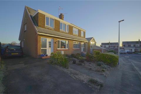 3 bedroom semi-detached house for sale - Birch Avenue, Torbrex, Stirling, FK8 2PN
