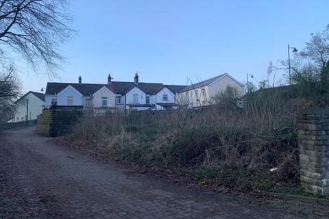 Land for sale - Lawn Terrace, Rhymney, Tredegar, NP22 5LL