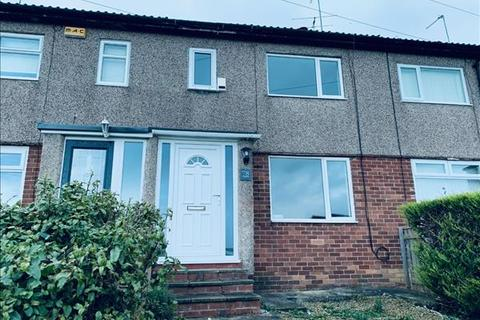 2 bedroom terraced house to rent - Barley Mill Road , Consett, Consett, Consett DH8
