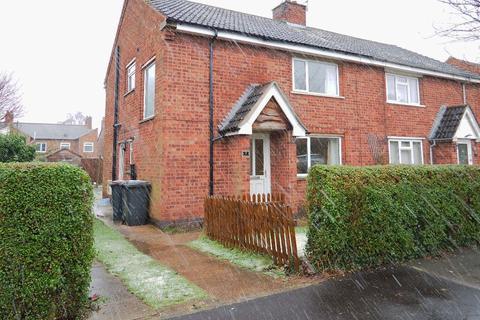 3 bedroom semi-detached house - Wyvelle Crescent, Kegworth, DE74 2ES