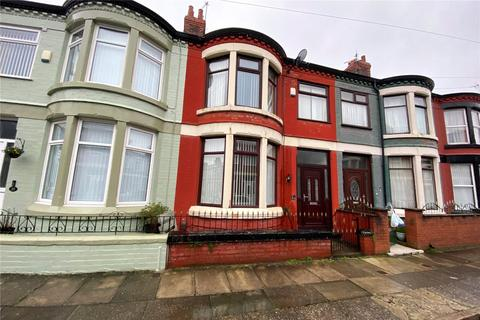 3 bedroom terraced house for sale - Isabel Grove, Liverpool, L13