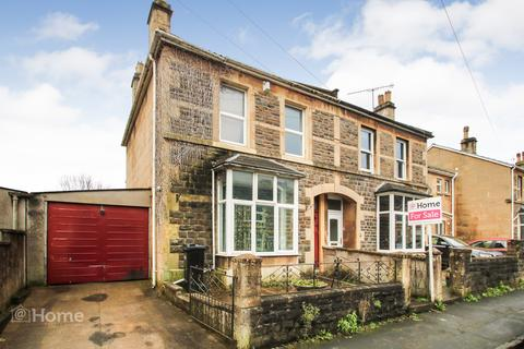 3 bedroom semi-detached house for sale - Triangle Villas, Bath BA2