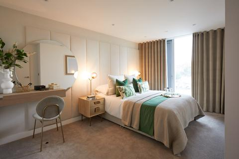 3 bedroom flat for sale - South Tower