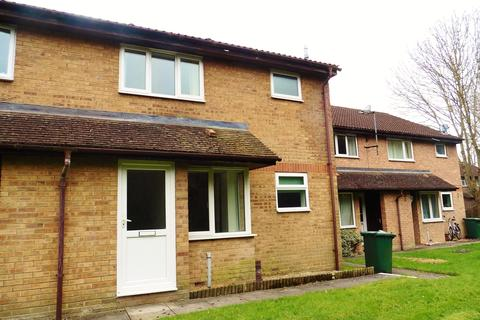 1 bedroom apartment to rent - Moor Pond Close, Bicester