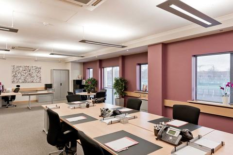 Serviced office to rent - City View House, Manchester