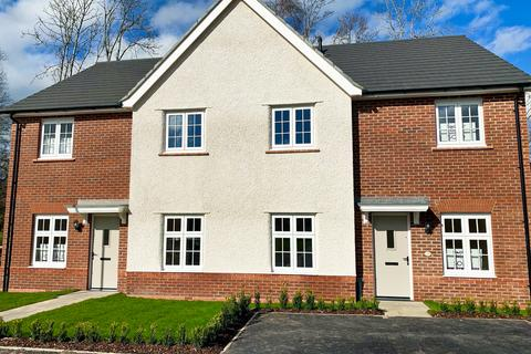1 bedroom ground floor flat for sale - New Homes Acorn Place, Barrow BB7