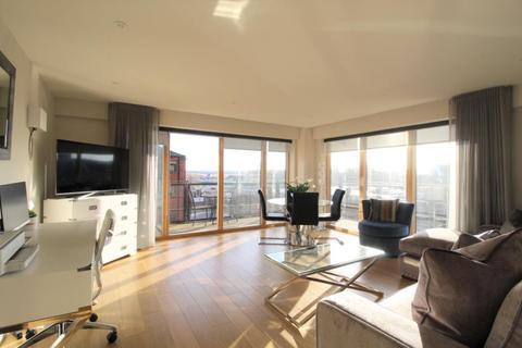 2 bedroom apartment for sale - THE QUAYS, 3 CONCORDIA STREET, LEEDS, LS1 4ES