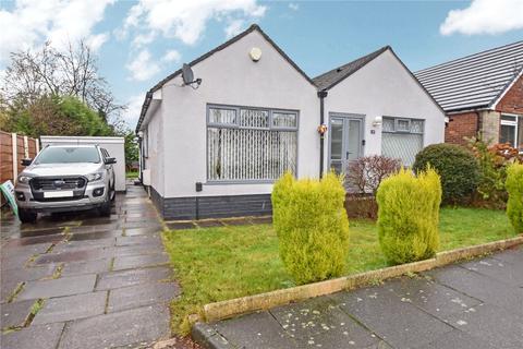 3 bedroom bungalow for sale - Langdale Drive, Sunny Bank Bury, BL9