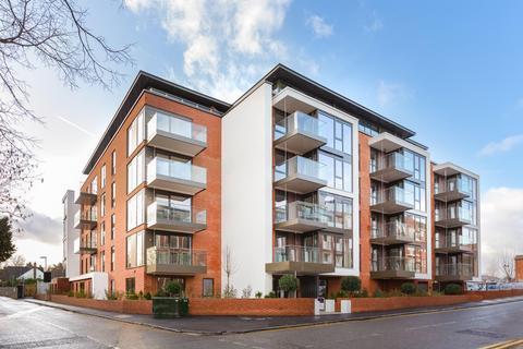 1 bedroom flat for sale - Marsham House, Station Road, Gerrards Cross, SL9