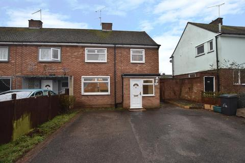 3 bedroom terraced house to rent - Pembroke Place, Chelmsford, Essex, CM1