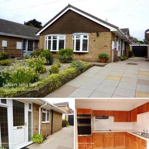 2 bedroom detached bungalow for sale - Pembroke Drive, Newcastle