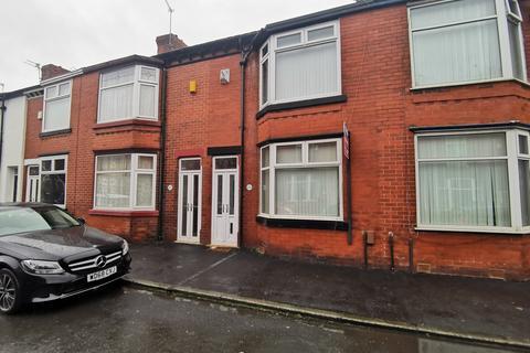 3 bedroom terraced house - New Barton Street, Salford, M6 7WN