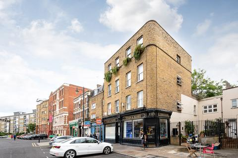 Shop for sale - Hoxton Street, Shoreditch, London, N1