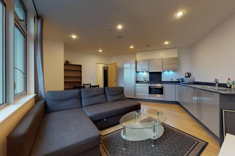1 bedroom flat - Iona Tower, 33 Ross Way, London