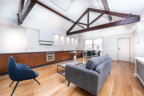 1 bedroom flat - Portland Place, London