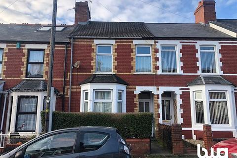 3 bedroom terraced house - Wauntreoda Road, Whitchurch, Cardiff, CF14 1HS