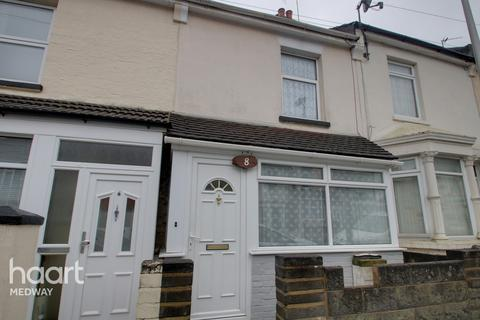 3 bedroom terraced house for sale - Albany Road, Gillingham