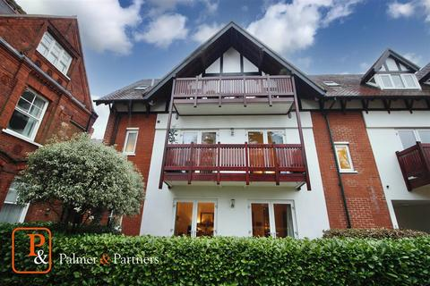 2 bedroom apartment for sale - Blenheim House, Wootton Drive, Ipswich, Suffolk