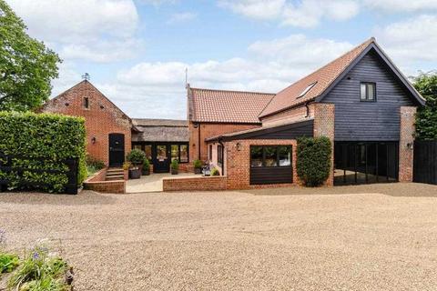 5 bedroom detached house for sale - Lower Street, Salhouse, Norfolk