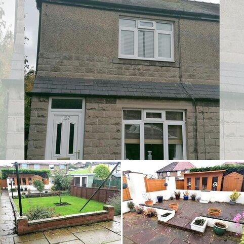 2 bedroom semi-detached house for sale - Etal Road, Tweedmouth, Berwick upon Tweed TD15