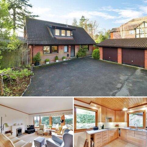 3 bedroom detached house for sale - Kingswood Road, Tunbridge Wells, Kent, TN2