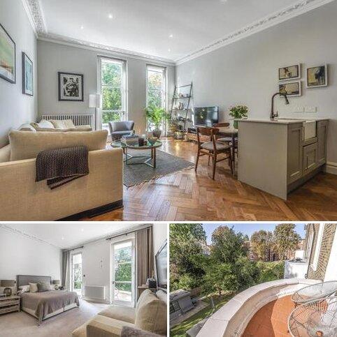 2 bedroom flat for sale - Belsize Grove, Belsize Park