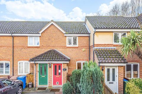 2 bedroom terraced house for sale - Burrow Road, East Dulwich