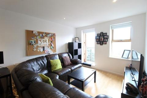 1 bedroom apartment for sale - BALMORAL PLACE, 2 BOWMAN LANE, HUNSLET, LEEDS, LS10 1HR