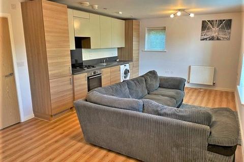 1 bedroom flat for sale - Bonham Way, Northfleet, Gravesend