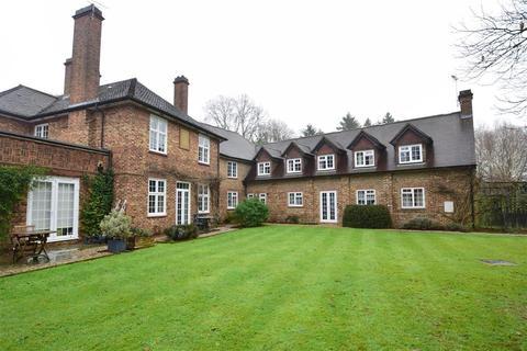 2 bedroom ground floor flat for sale - Goddards Green Road, Benenden, Cranbrook, Kent