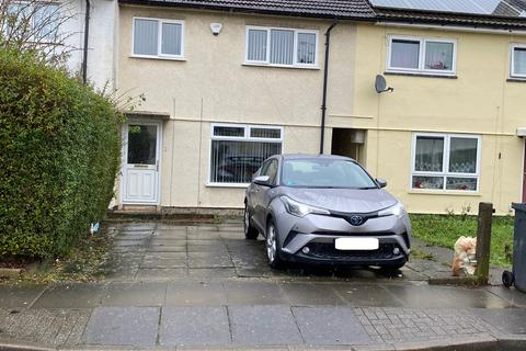 3 bedroom terraced house - Bedale Drive  LE4