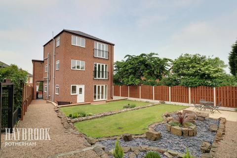 3 bedroom apartment for sale - Broom Crescent, Broom, Rotherham